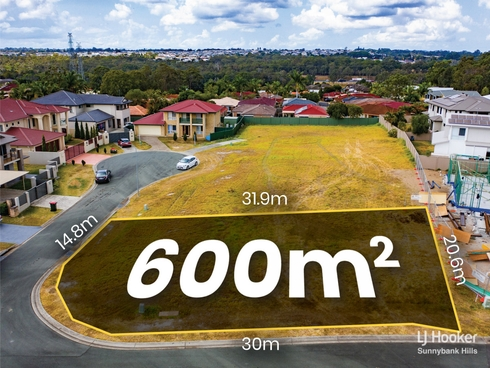 1 Julia Close Eight Mile Plains, QLD 4113