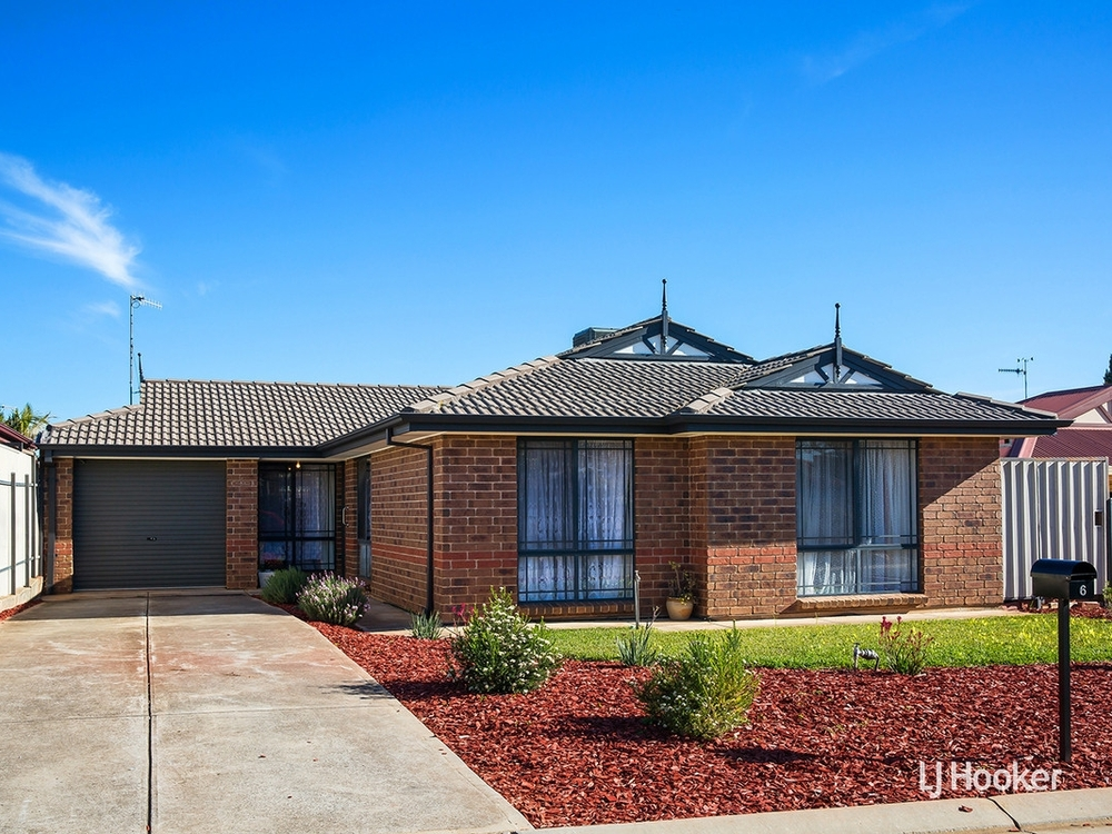 6 Watchet Lane Craigmore Sa 5114 House For Sale 5dtcfdc Lj Hooker Craigmore Elizabeth