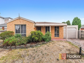 14 The Ridge Hampton Park , VIC, 3976