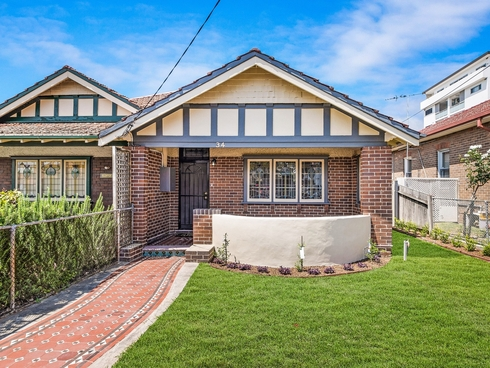 34 Sunbeam Avenue Burwood, NSW 2134