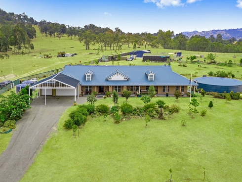 12 Banjo Place Vacy, NSW 2421