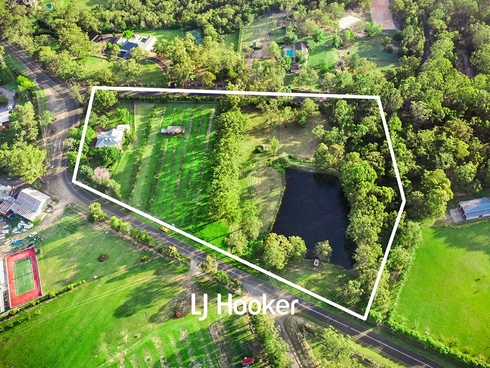 68 Cranstons Road Middle Dural, NSW 2158