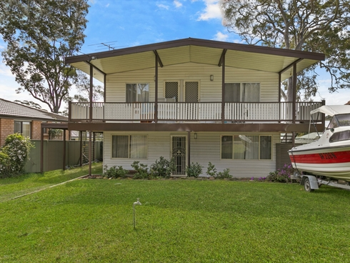 14 Griffith Street Mannering Park, NSW 2259