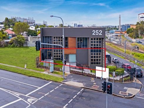 252 Annerley Road Dutton Park, QLD 4102