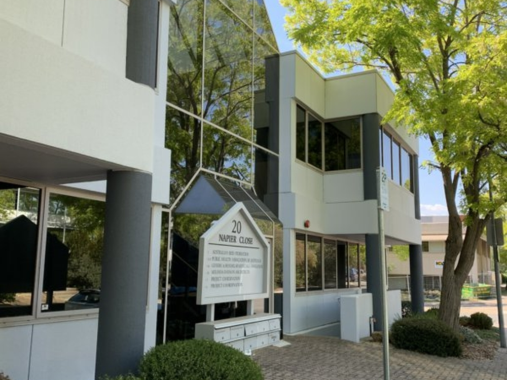 Suite 4A/20 Napier Close Deakin, ACT 2600