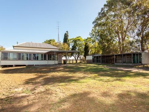 257 Avery's Lane Buchanan, NSW 2323
