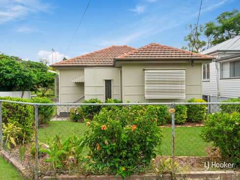 30 Nelson Street Coorparoo, QLD 4151
