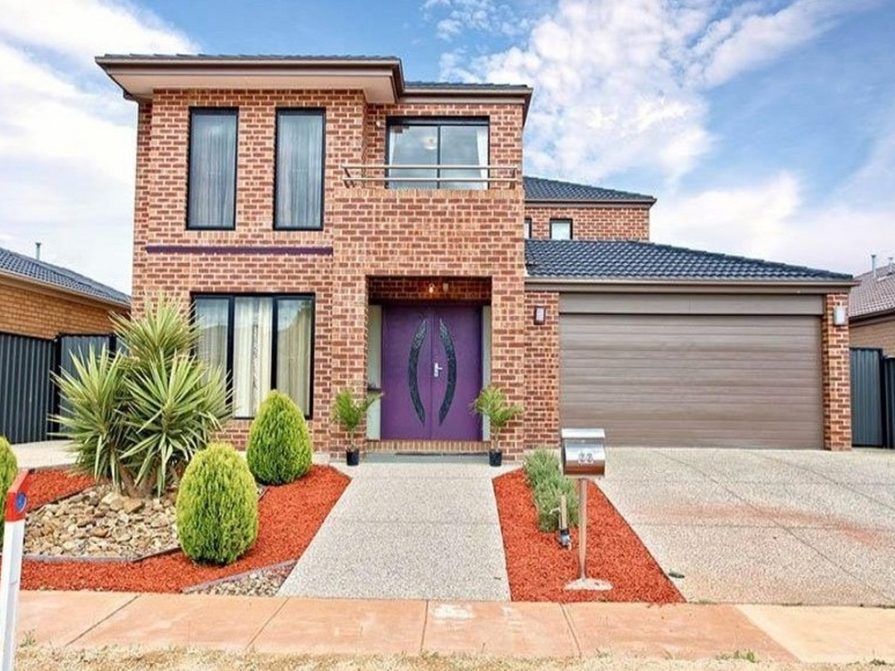 66 Villiers Drive Point Cook, VIC 3030
