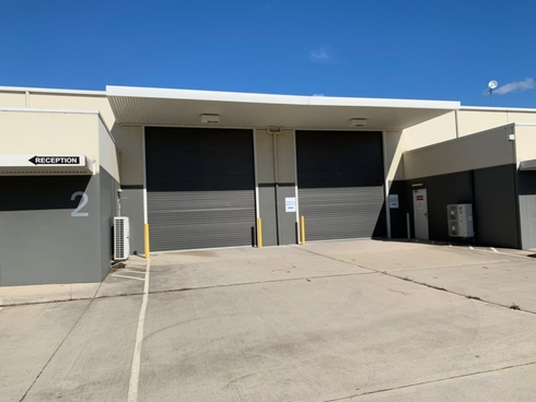 Unit 2&3/29 Mustang Drive Rutherford, NSW 2320