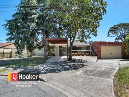 5 Buder Court Modbury North, SA 5092