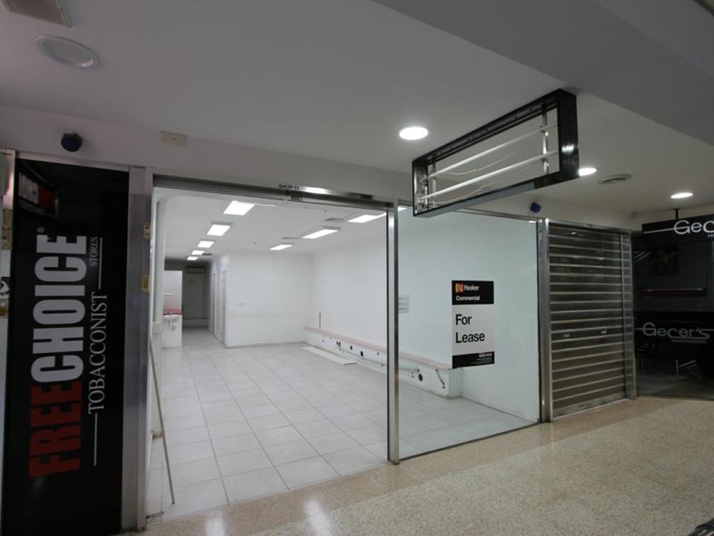 Shop 11/171-179 Queen Street Campbelltown, NSW 2560