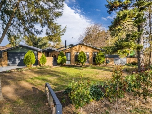 5 Storkey Place Gowrie, ACT 2904