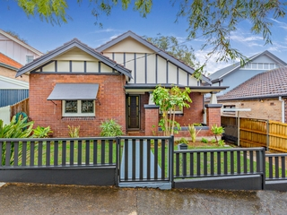 21 Gears Avenue Drummoyne , NSW, 2047