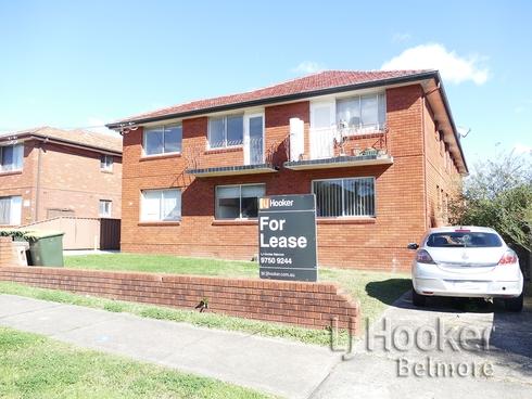 2 & 8/31 Willeroo Street Lakemba, NSW 2195