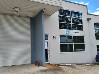 Unit 14/322 Annangrove Road Rouse Hill , NSW, 2155