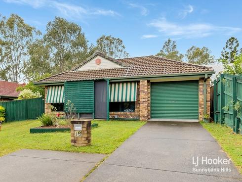 16 Collinson Street Runcorn, QLD 4113
