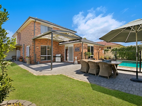 66 Louisiana Road Hamlyn Terrace, NSW 2259
