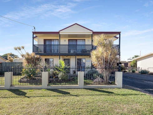 18 Campbell Street Burnett Heads, QLD 4670