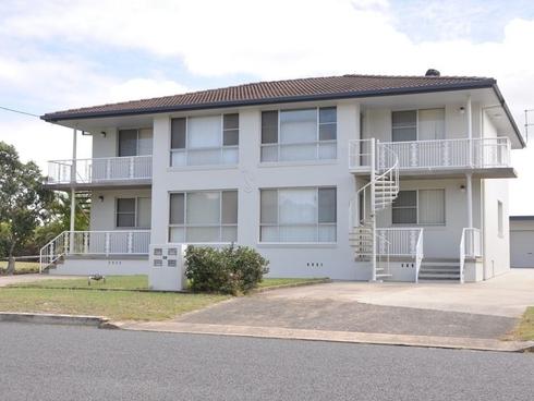 Sea Ranch 2/2/45 Beech Street Evans Head, NSW 2473