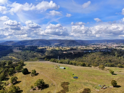 Lots 109 & off Magpie Hollow Road South Bowenfels, NSW 2790