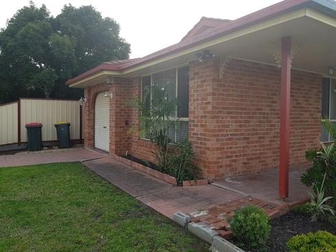 180 Buckwell Drive Hassall Grove, NSW 2761