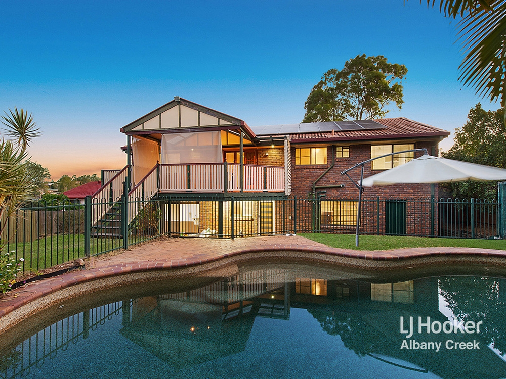 12 Daniel Drive Albany Creek, QLD 4035