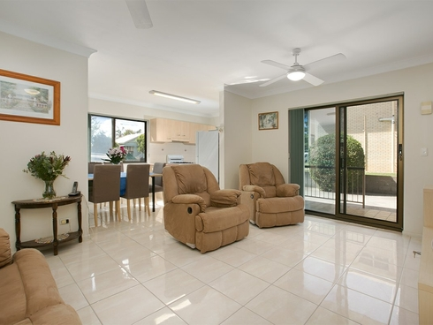 1/37 Chaucer Street Moorooka, QLD 4105