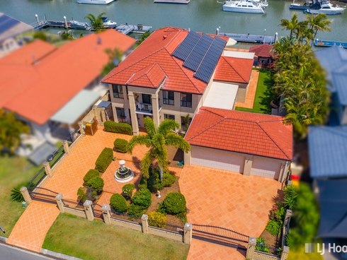 3 Pennant Court Birkdale, QLD 4159