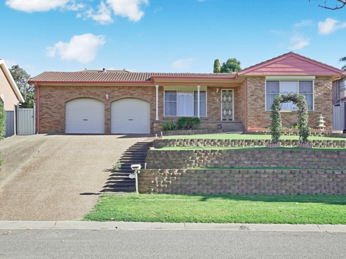 24 Diamontina Avenue Kearns, NSW 2558