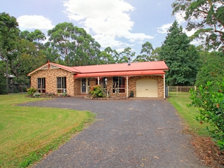 346 Sussex Inlet Road Sussex Inlet , NSW, 2540