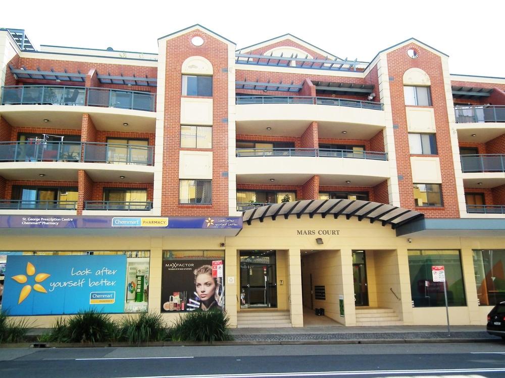 16/24 Belgrave Street Kogarah, NSW 2217