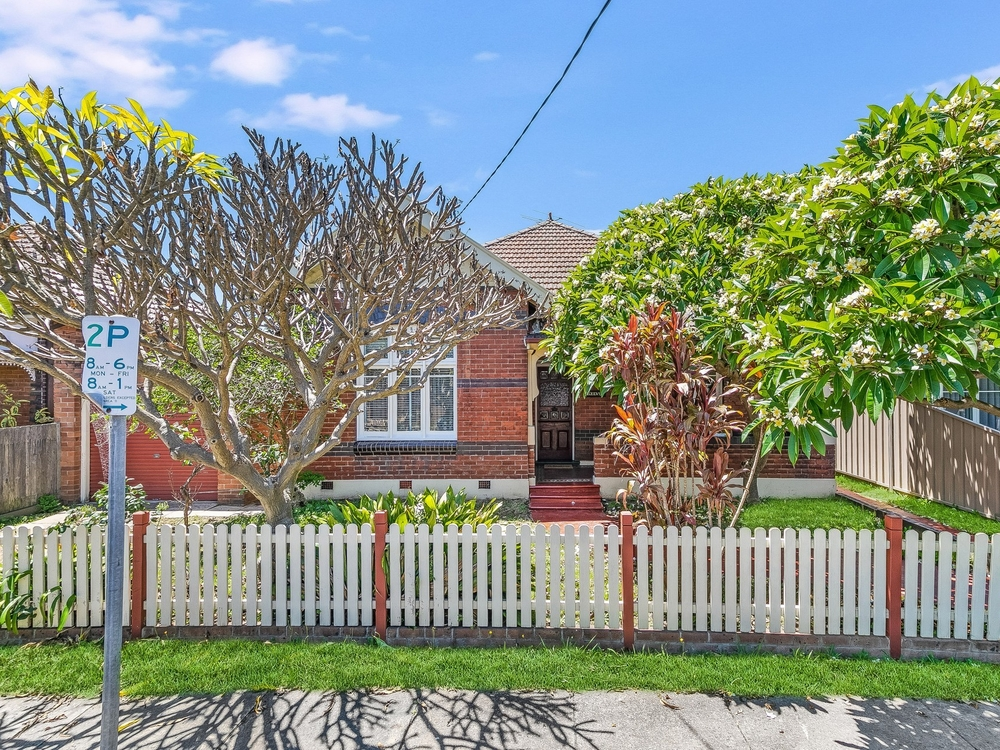16 Gordon Street Burwood, NSW 2134