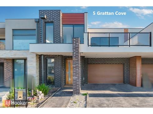 5&7 Grattan Cove Craigieburn, VIC 3064