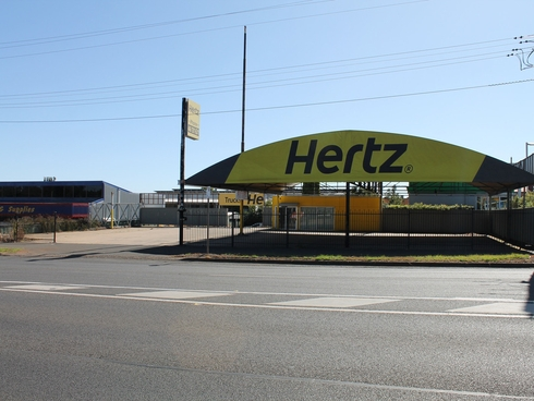 195 James Street South Toowoomba, QLD 4350
