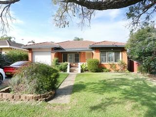 33 Warung Street Yagoona , NSW, 2199