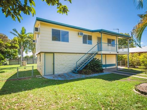 36 Mccoll Street Norman Gardens, QLD 4701
