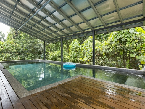 53 Rainforest Drive Jubilee Heights, QLD 4860