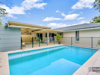 16 Richard Crescent Highland Park , QLD, 4211
