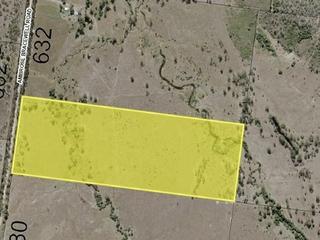 632a Ambrose Bracewell Road Ambrose , QLD, 4695