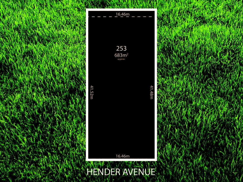 15 Hender Avenue Klemzig, SA 5087