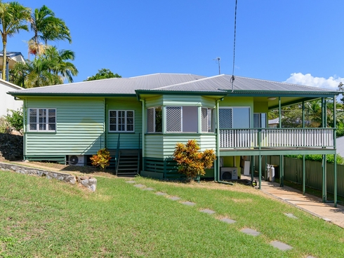 3 Amelia Street West Gladstone, QLD 4680