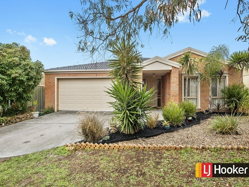 58 Clifton Park Drive Carrum Downs, VIC 3201