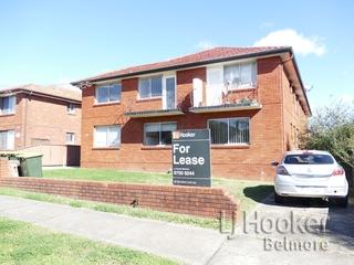 2/31 Willeroo Street Lakemba , NSW, 2195