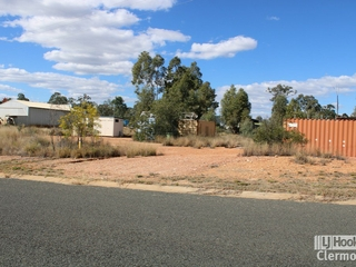 Lot 7 Industrial Road Clermont , QLD, 4721
