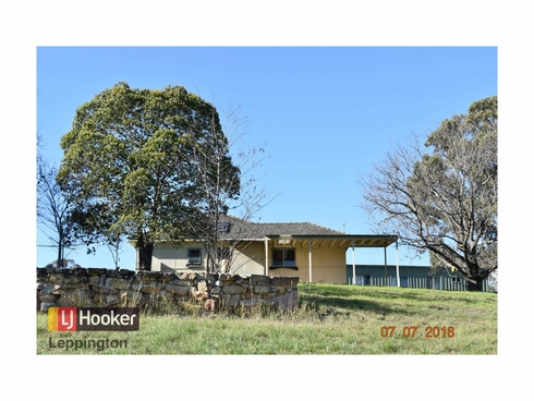 34 Hulls Road Leppington, NSW 2179