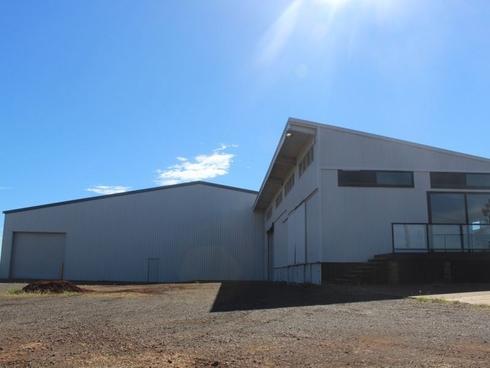 123 North Street Harlaxton, QLD 4350