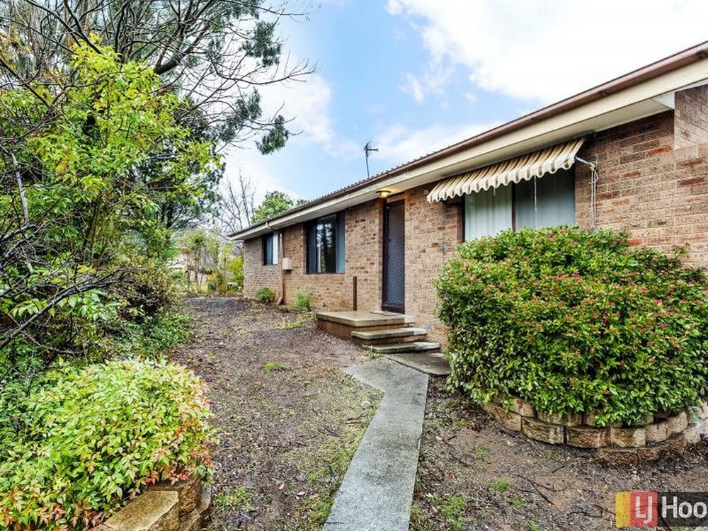 1 Napper Place Charnwood, ACT 2615