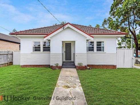 1 Third Street Granville, NSW 2142