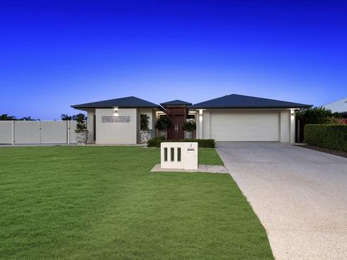 3 Breaker Court Bargara, QLD 4670
