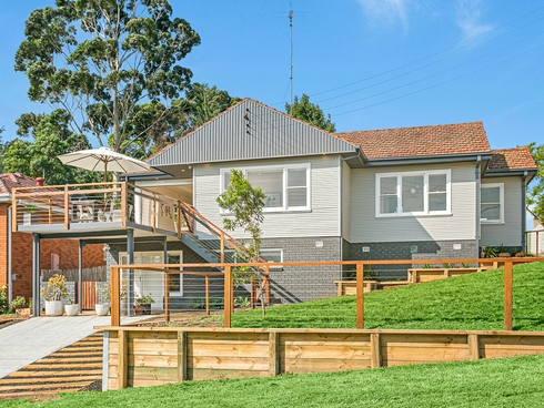11 Bukari Street West Wollongong, NSW 2500